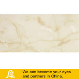 大きいサイズの白い大理石の石造りの磁器のタイルによって艶をかけられる完全な磨かれたタイル