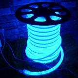 luz de néon flexível alaranjada do diodo emissor de luz 12V/24V/110V/220V
