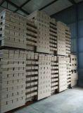 Plancher allemand de stratifié de parquet d'art de la technologie AC4