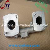 La pipe en aluminium de processus d'évent de moulage mécanique sous pression