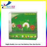 도매 주문품 니스 디자인 플라스틱 선물 상자