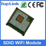 人間の特徴をもつ装置のために埋め込まれる上R8189etv 3.3VDC小型無線Sdio WiFiのモジュール