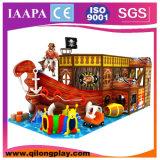 Оборудование спортивной площадки предпочтения детей мягкое крытое (QL-1108E)