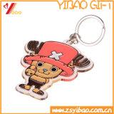 Милый подарок сувенира логоса Keychain Customed (YB-HD-185)
