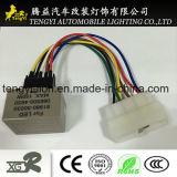 relais automatique électrique de clignotant de 12V DEL Mazda 7p