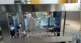 2400bph 2000bph 1500bph 5gallon Zylinder-waschender füllender mit einer Kappe bedeckender abfüllender Geräten-kompletter Produktionszweig