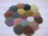 Azulejos de suelo de goma que hacen la máquina/que vulcanizan la prensa