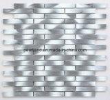 Мозаика Matel украшения здания алюминиевая