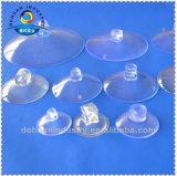 Gancho de copo plástico da sução do PVC de Dehuan
