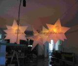 نجم قابل للنفخ/منطاد قابل للنفخ خفيفة/قابل للنفخ [لد] ضوء