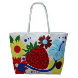 China-Hersteller der Form-Strand-Handtaschen