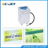 Imprimante à jet d'encre continue de machine d'impression de couleur de Deux-Gicleur (EC-JET930)