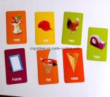 고품질 주문 플래시 카드 인쇄