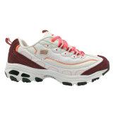 Chaussures de course de type de mode de sports d'espadrilles unisexes neuves de chaussures (MB9035)