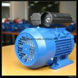 1.1kw 1.5HP 2 폴란드 2800rpm 샤프트 19mm 공기 압축기 모터 Single-Phase 240V