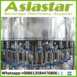 Monobloc automático 3 en 1 Bebida Máquina de llenado de agua embotellado