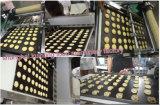 Fabricante del alimento Kh-400 para la máquina del depositante de la galleta