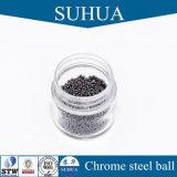 sfera d'acciaio 100cr6 52100 Suj2 di 1.3mm