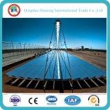 De hoge Weerspiegelende Lage Spiegel van de Zonne-energie van het Ijzer Zilveren Zonne