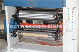 Máquina de impresión de huecograbado multicolor de papel, PVC, PE, papel de aluminio