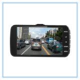 FHD 1080P Ldws Adas 거리 경고를 가진 소형 차 DVR 사진기