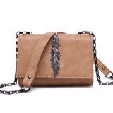 Jüngere Schulter-Beutel-weibliche Minihandtasche