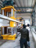 Machine van het In blokken snijden van het graniet de Marmeren met MultiBladen