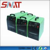 Sistema de energia solar Home portátil do profissional 300W 500W 1000W 1500W com o carregador de bateria interno