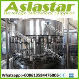 máquina de enchimento líquida automática completa Integrated da água de frasco 4500bph 1.5L-5L