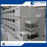 Un proveedor de Flat Pack Prefab modular contenedor de la casa