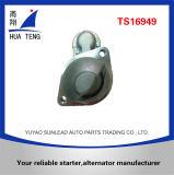 dispositivo d'avviamento di 12V 1.2kw per il motore Lester di Delco 6975 36100-2g000