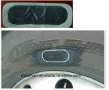 L'identification d'IDENTIFICATION RF de long terme ébrèche l'étiquette passive de connexion de la fréquence ultra-haute M4qt pour le pneu suivant le management