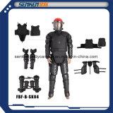 Schutzausrüstung-Gerät/Fliegenklatsche-Gerät/Polizei randaliert Gerät