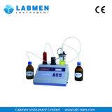 Série d'instrument de mesure de l'eau SD-1 dans la méthode de Kari-Fischer