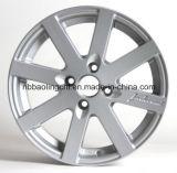 15-18 оправа дюйма алюминиевая с PCD 4X100-114.3