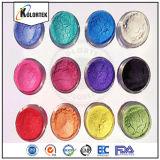 Pigmento natural da pérola de Mica