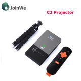LED Proyector C2 Distance1-5m WiFi proyector