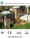 Подгонянный строб гальванизированный высоким качеством орнаментальный для украшения дома