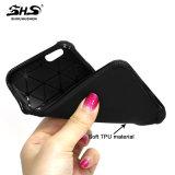 Geval van de Telefoon van het Effect van de Olie van Grossy van Shs het Mobiele voor iPhone 7