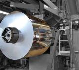 Tira de Aluminio Laminada Película de la Bobina del Espejo para la Iluminación