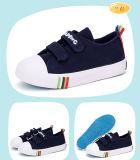 適性Ktkd-010のためのスマートな赤ん坊のズック靴