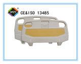 Pista amarilla de lujo de la base del ABS del color D-48