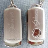 Disco instantâneo quente do USB do telefone móvel OTG da venda de Coustom (760)
