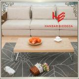 탁자 (RS161001) 가구 스테인리스 홈 가구 호텔 가구 현대 가구 테이블 커피용 탁자 콘솔 테이블 측 테이블