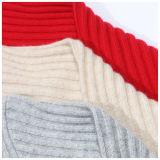 Phoebeeの100%年のカシミヤ織によって編まれる子供の服装の女の子の衣服