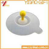 Customizable 최신 저항하는 실리콘고무 컵 뚜껑