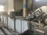 Bon prix Stable Running Automatique Fruit de légumes Steam Blancher Machine