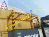 Opheffende Verspreider voor de Container van het Rek Flact volledig Automatisch over de Frames Ohsf van de Verspreider van de Hoogte