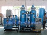 Generador del nitrógeno para la explotación minera