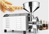 Máquina de moedura pequena do moinho do feijão de cacau do moinho industrial da grão